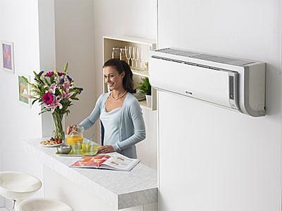 Những sự thật bạn chưa biết về chiếc máy lạnh cũ