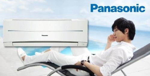 Hướng dẫn vệ sinh máy lạnh Panasonic đúng cách